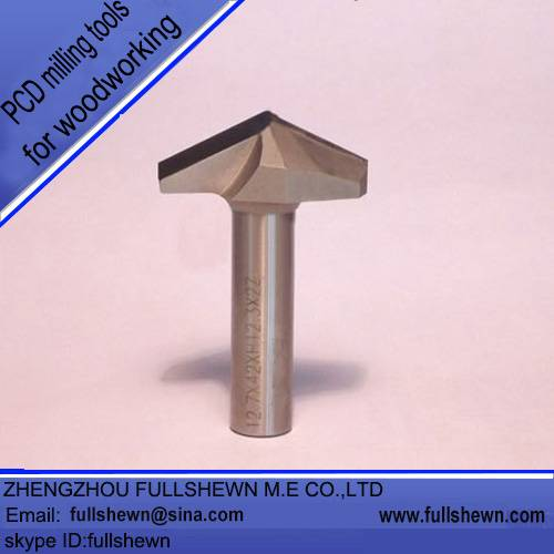 PCD cutting tools, graving tools for woodworking