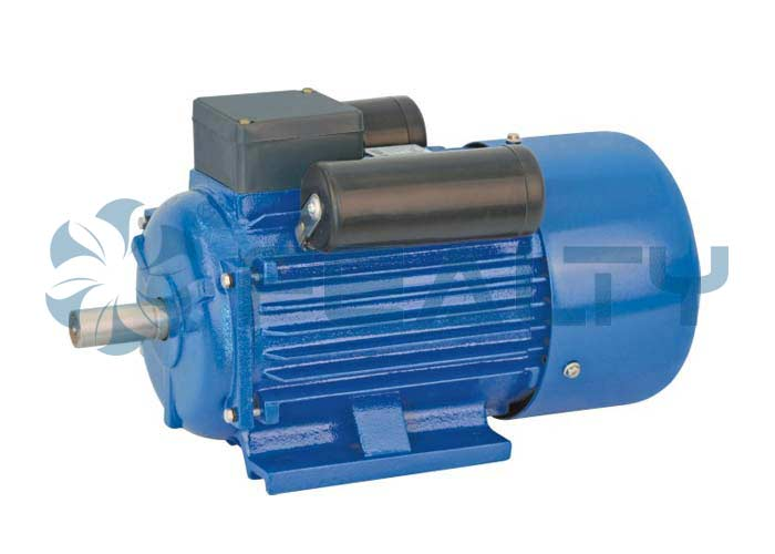 YC series heavy-duty single-phase motor