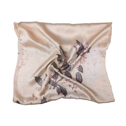 Professional Customized Silk Scarves Factory
