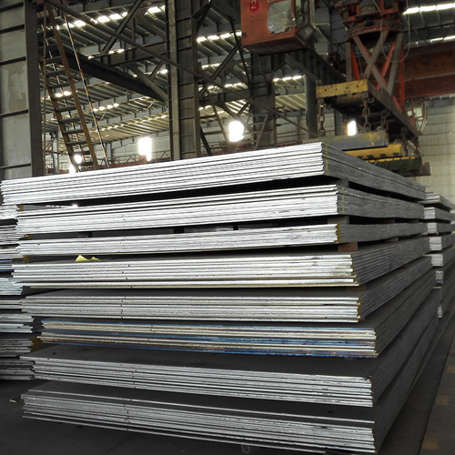 GB6653 gas cylinder steel coil / sheet