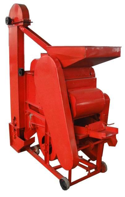 Automatic Peanut Shelling Machine