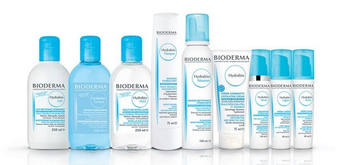 Bioderma Cosmetics