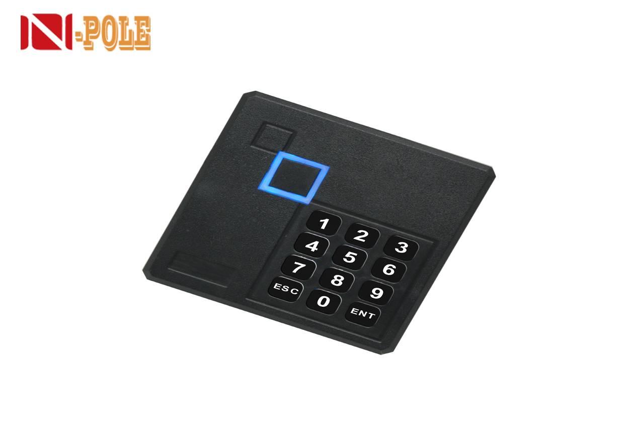 NP-01C PIN Keyboard EM or Mifare RFID Reader