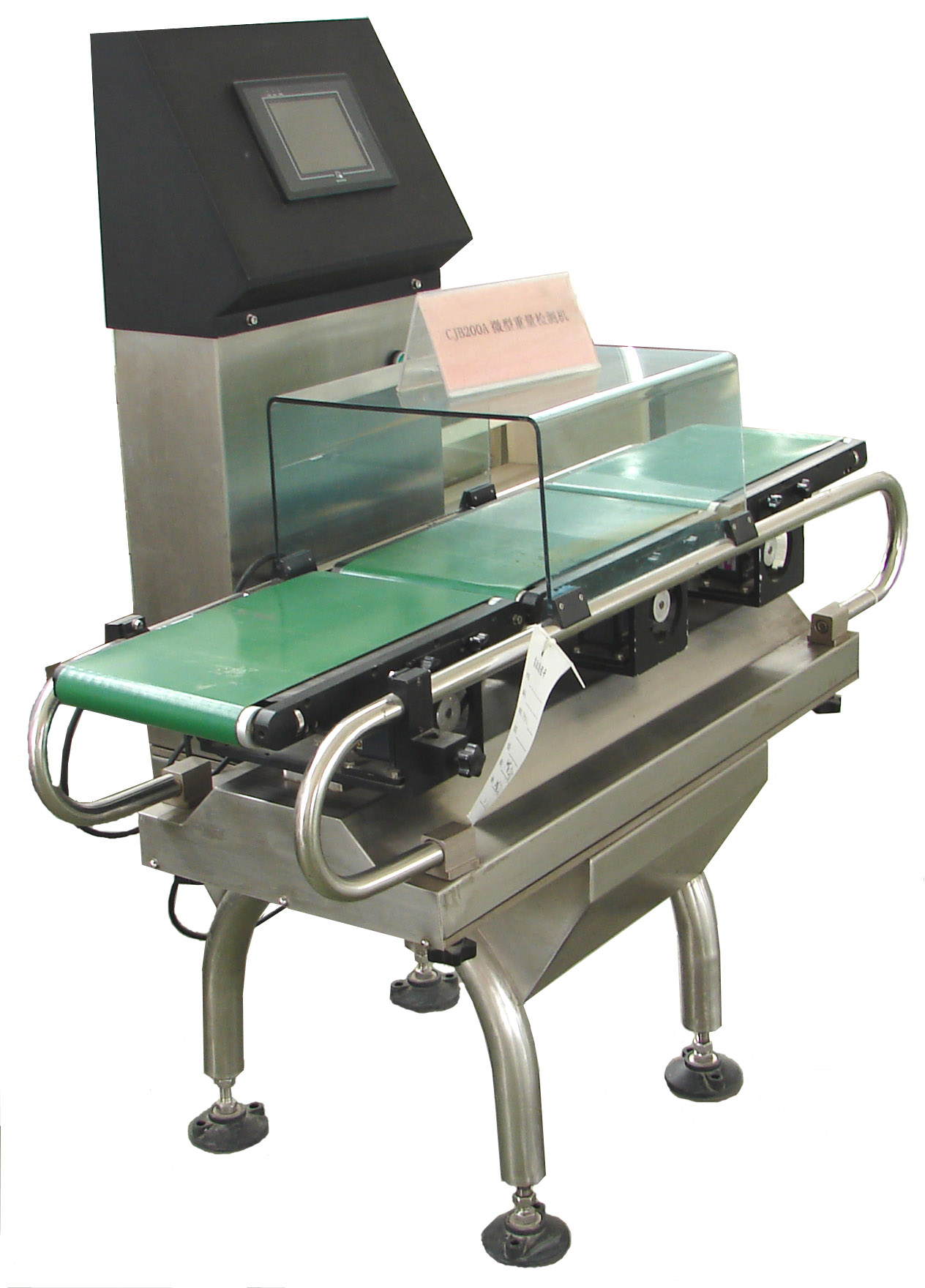 CJB400 Check Weigher