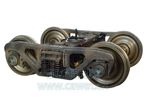 AAR Standard bogie for Railway