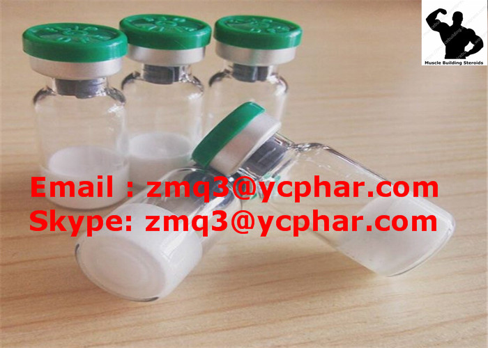 Ghrp-2 Lab Supply Peptide for Weight Loss, Anti-aging