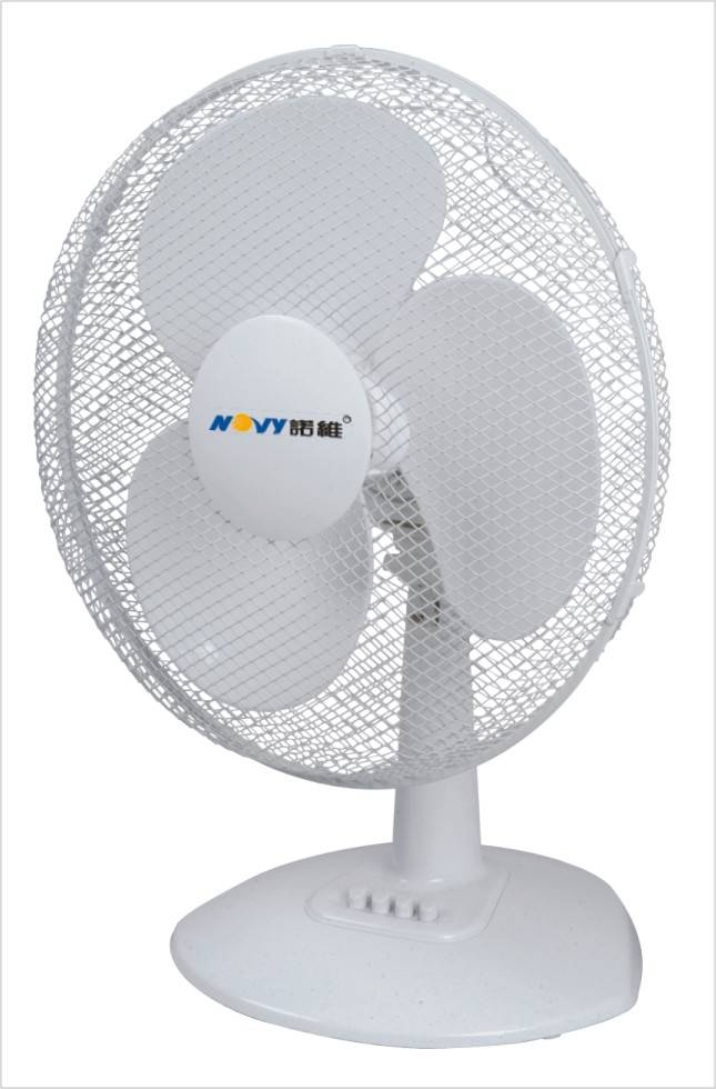 "FT-40E 16"" desk fan"