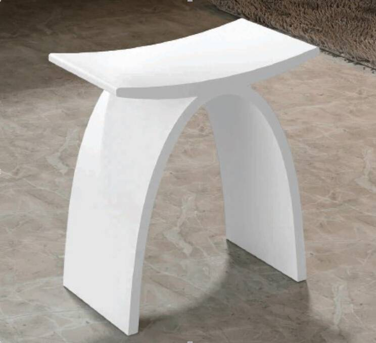Solid Surface Stone Stool(PB4001)