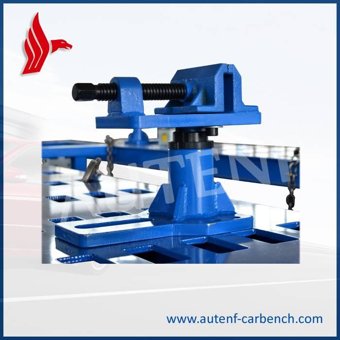 Auto Repair Platform (AUTENF ATU-EM)