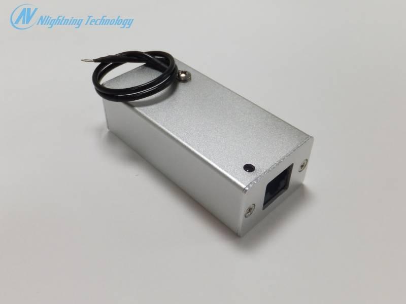 Gigabit PoE Surge Protector PD1000MG