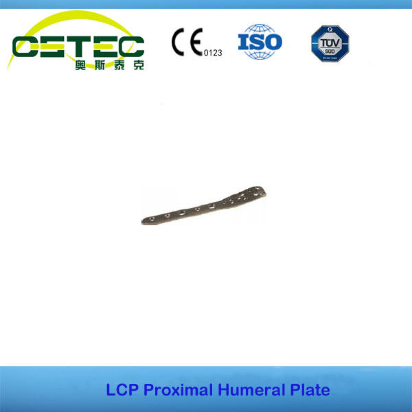 LCP Proximal Humeral Plate