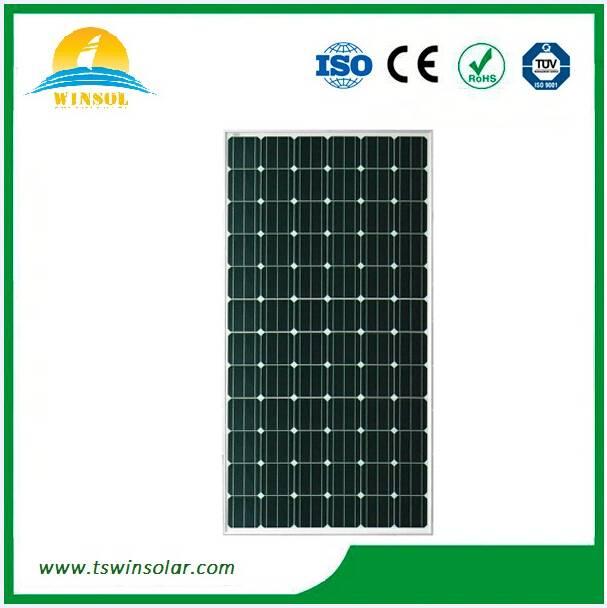 mono 250w solar panel