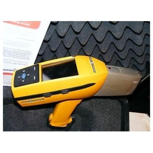 Used Innov-X Omega Portable XRF Analyzer