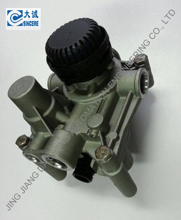 EBS Proportional Relay Valve 4802020090