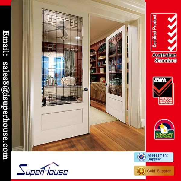 Australia As2047 standard Aluminium casement door