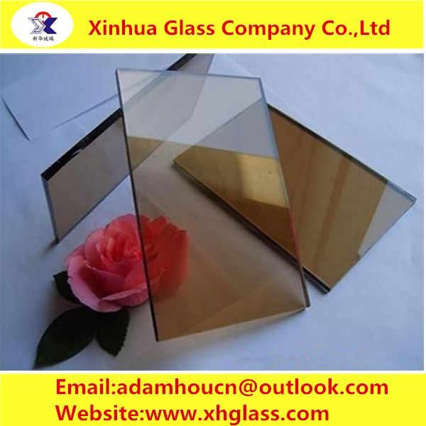 europe bronze float glass, Building Glass, 2mm~19mm Float Glass