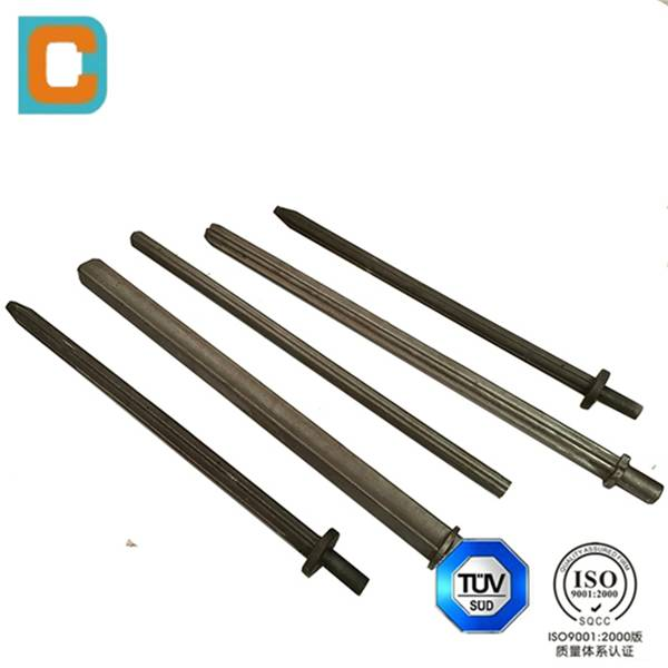 China supplier alloy Steel Casting fitting for Heat Processing