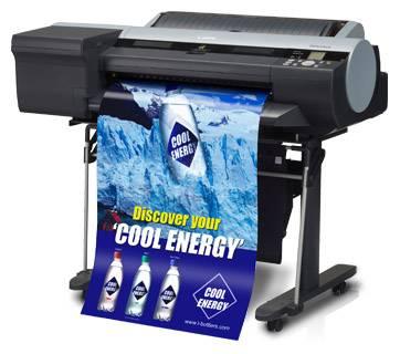 IPF6410S Large Format Printer