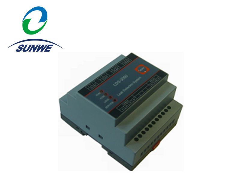 SUNWE LDS3000 series leak detection leakage monitoring