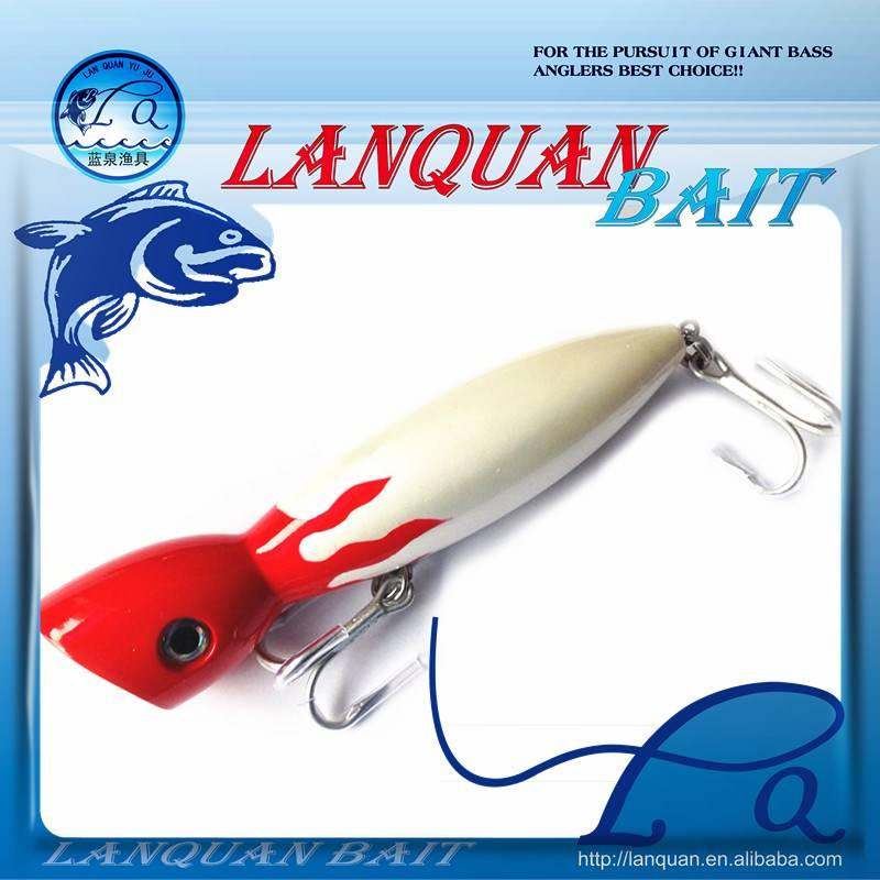 LQ1217 FISHING HARD LURE