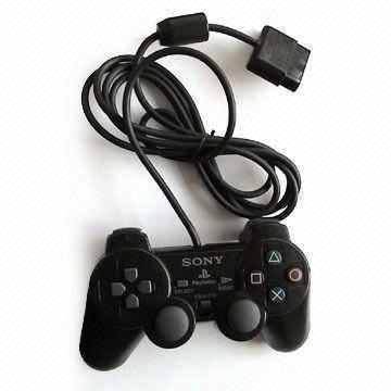 PS2 wireld  joystick