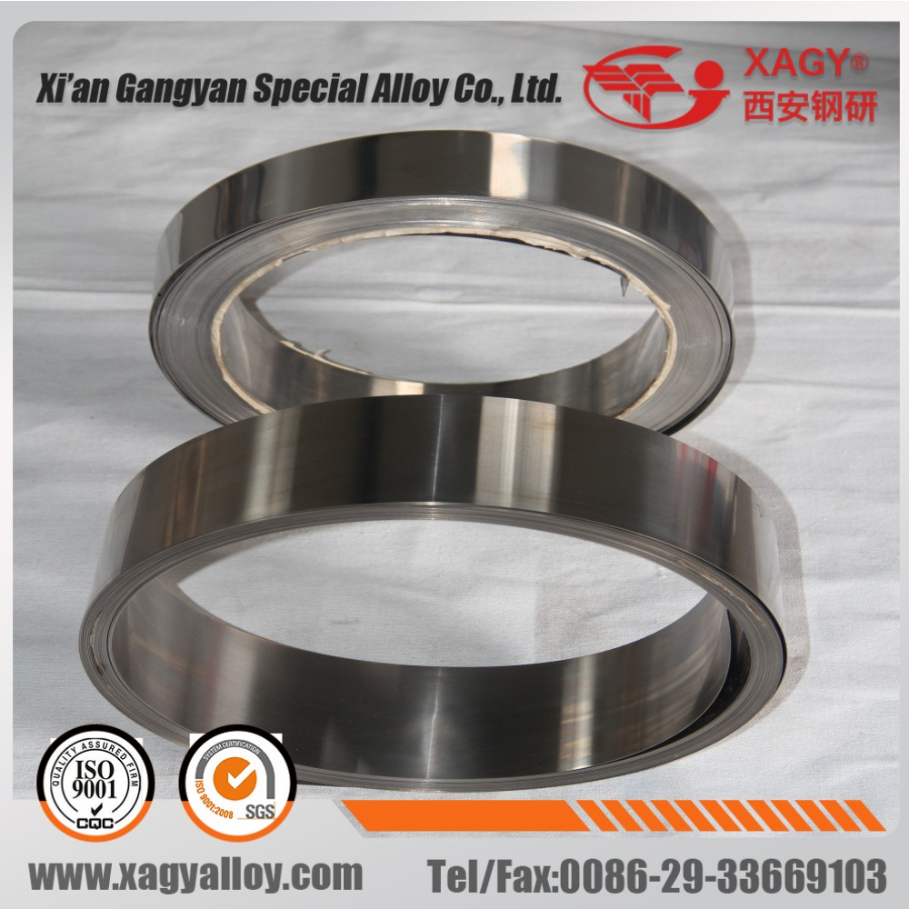 cold drawn alloy42 for glass seals application