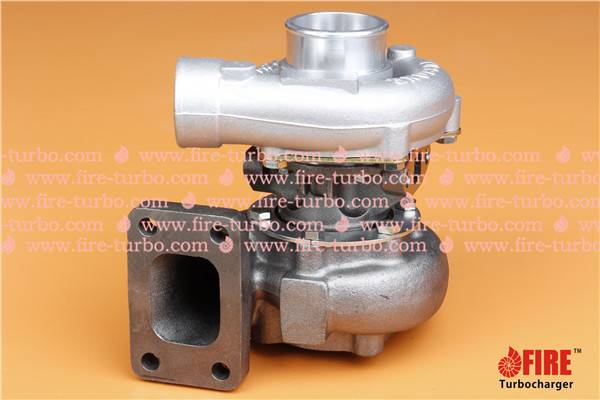 Turbocharger TA3120 Perkins