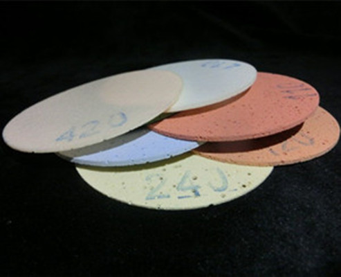 Polyurethane (PU) Polishing Pad for Polishing & Finishing of Glass