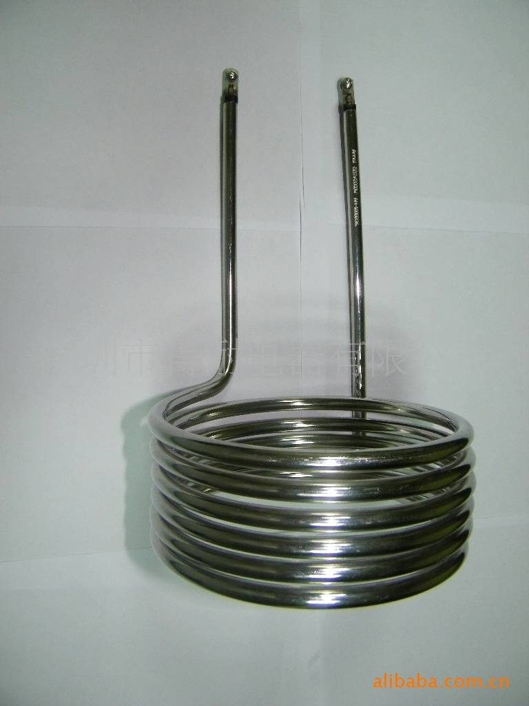 kettle heating tube