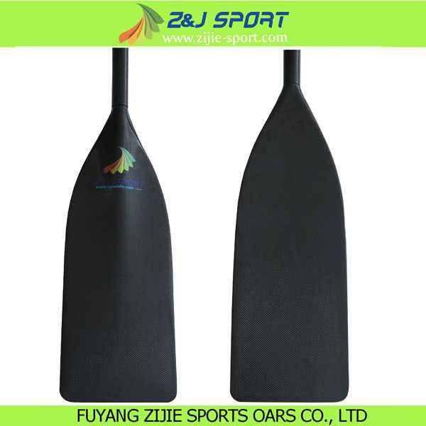 Full Carbon Fiber Canoe Paddle