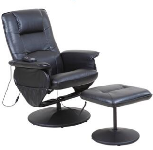 Massage Chair/Recliner