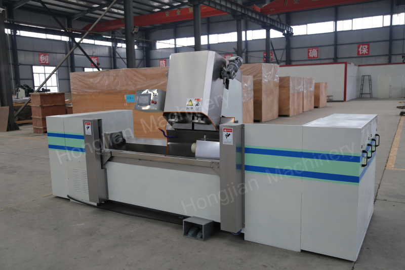 Copper Grinding Machine for Gravure Cylinder Making