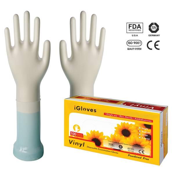 pvc gloves production line