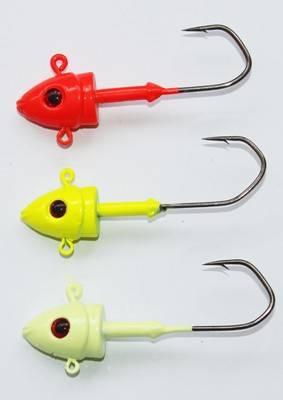 fishing lure jig head Q04-R01-21