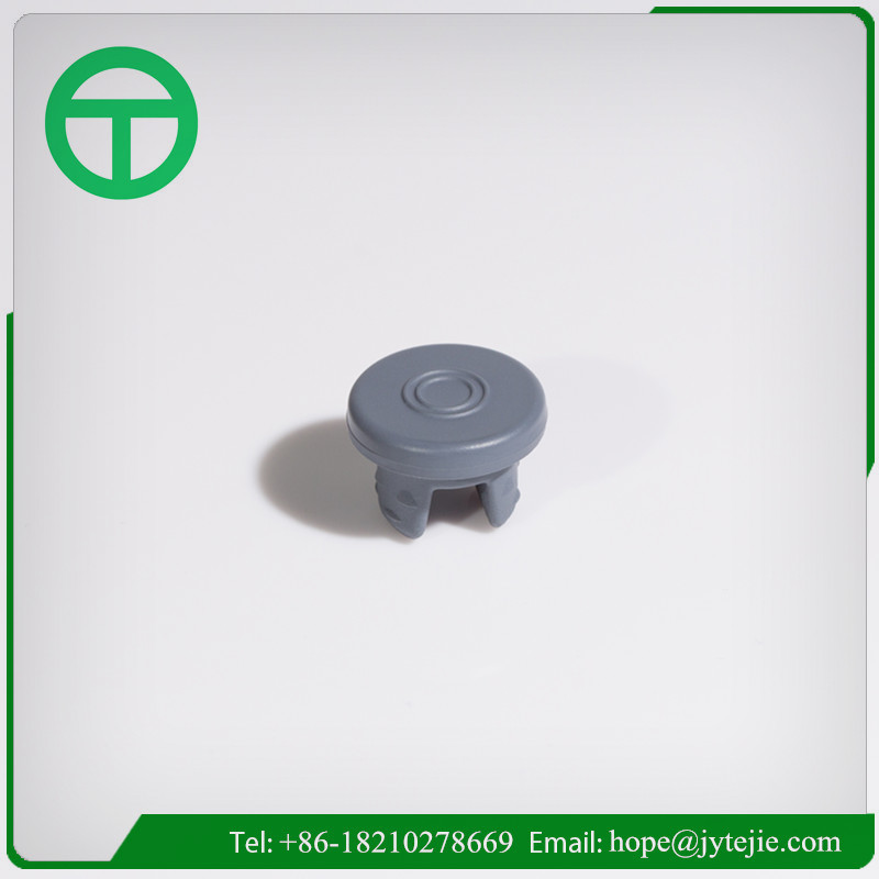 20mm Lyophilization rubber stoppers freeze-dry use