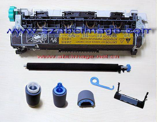 Fuser Assembly for HP4100/4200/4250/4015
