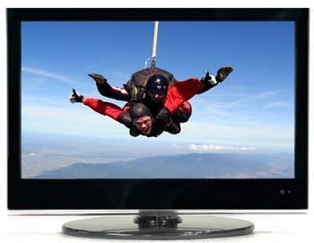 Branded LCD/LED TV,  DVB-T/PAL/SECAM/NTSC/ATSC, 16:9, 720p/1080p