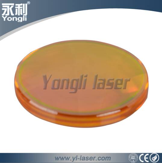 laser lens & mirrors