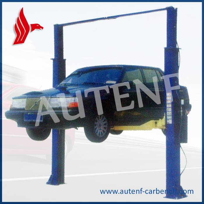 3.2 Tons Two Post Hydraylic Car Lift (AUTENF T-FH32)