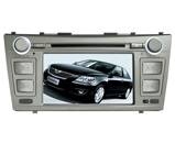 "2 DIN Car DVD GPS player car audio  7"" touch screen  Toyota CAMRY HD5006"