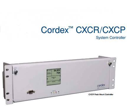 Alpha Cordex Rectifier