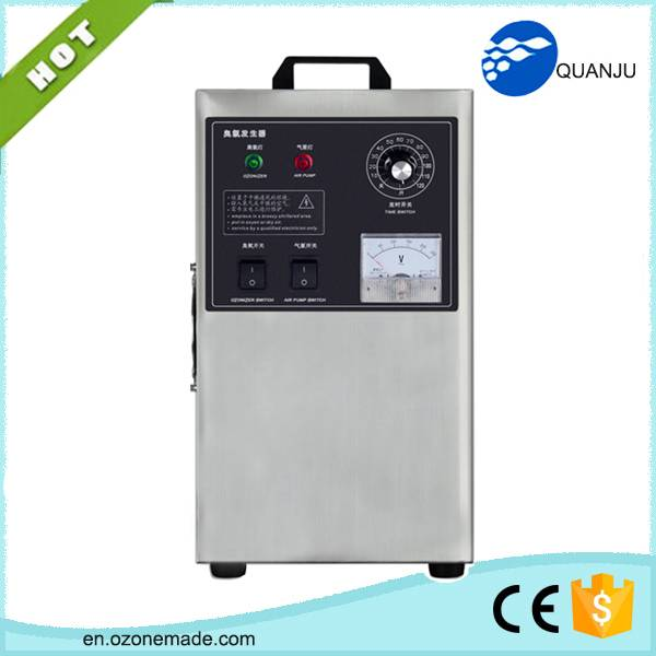 Domestic air sterilizer room ozone generator