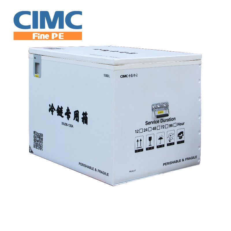 COVID-19 Detection reagent Container