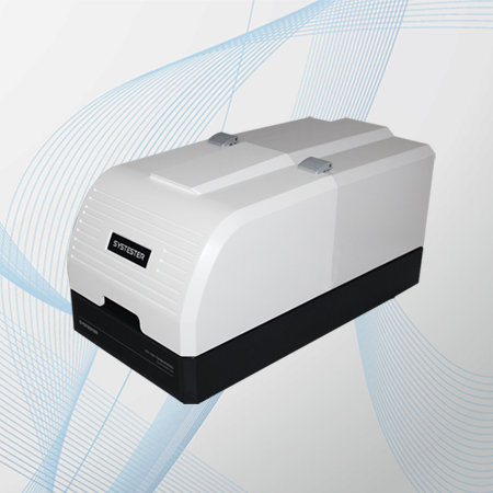 artificial intelligence Gas Permeability Tester