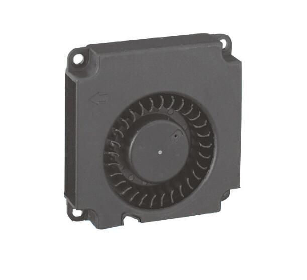 Manufactory Selling 4010 DC Industrial Air Blower Fan 40x40x10mm