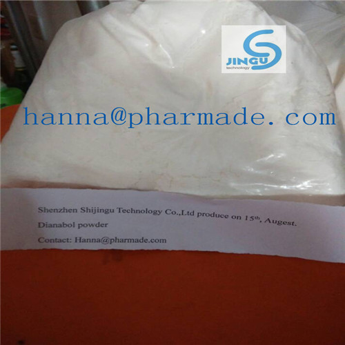 legendary Halotestin (Fluoxymesterone) for powerlifters and strength athletes