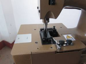 Keestar DN-2UHS pp bag sewing machine