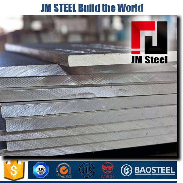 high payload hot rolled ar400 wear resistant steel plate sheet