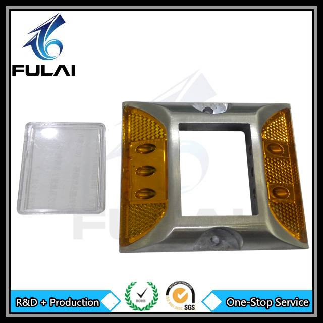 Standard die casting aluminum street road lighting