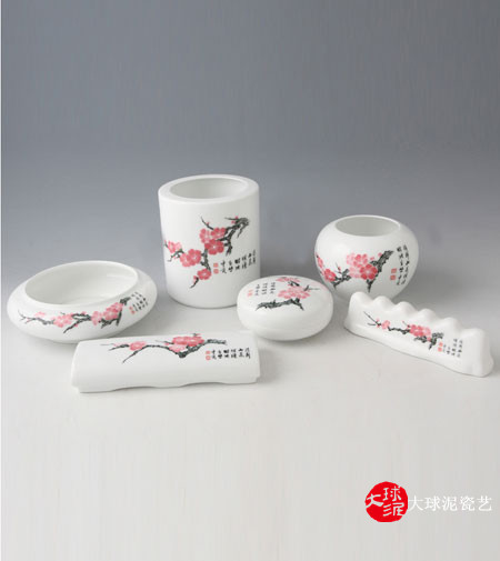 Porcelain Stationery sets